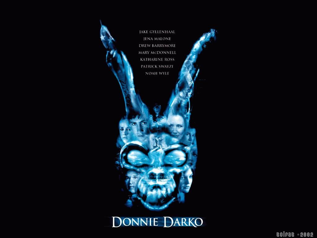 film review donnie darko Donnie darko has been released on blu-ray a few times, but this new limited edition from arrow promises to be the ultimate release for fans the theatrical version and the director's cut are included, along with the previously released bonus features, a new documentary, a 1996 short film by.