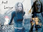Avril Lavigne Avril Lavigne116 wp22 8  jpg