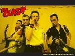 The clash th theclash1 jpg