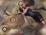 3d Femmes CG Artwork Wallpapers Collection 2 5 jpg