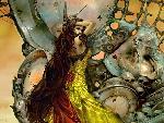 3d Femmes CG Artwork Wallpapers Collection 2 9 jpg