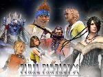 3d Homme Final Fantasy X jpg