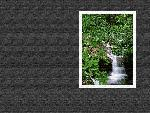 estampes chute d eau taki311 1 24 jpg