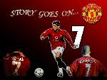 C Ronaldo football manchester united wallpaper 4 jpg