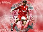 Gerrard football gerrard 8 8 x6  jpg