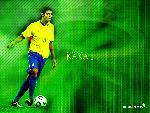 Kaka football kaka 4 16 x12  jpg