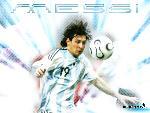 Messi football messi 1 16 x12  jpg
