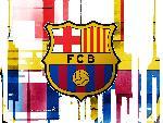 Others football barcelona 1 16 x12  jpg