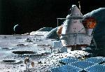 alunissage landing 6 jpg