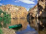 Australie McArthur River Northern Territory Australia jpg