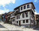 architecture islamique Afyon in Turkey jpg