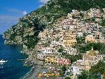 italie Amalfi Coast Campania Italy jpg