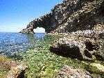 italie Arco del Elefante Pantelleria Island Sicily Italy jpg