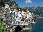 italie Atrani Amalfi Coast Italy jpg