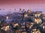 italie Bergamo Lombardy Italy jpg