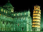italie Duomo and Leaning Tower Pisa Italy jpg