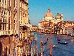 italie Grand Canal Venice Italy jpg