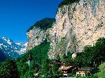 suisse Lauterbrunnen Switzerland jpg