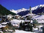 suisse Small Village Graubunden Switzerland jpg