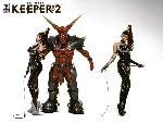 dungeon keeper 2 dungeon keeper 2  4 jpg
