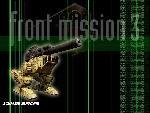 front mission 3 front mission 3  2 jpg