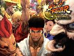 street fighter anniversary collection street fighter anniversary collection  4 jpg