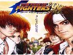 the king of fighters the king of fighters 16 jpg
