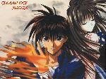 Flame of recca Flame of recca2 98wp1 8  jpg