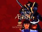 Ronin warriors Ronin warriors22 6wp2 8  jpg