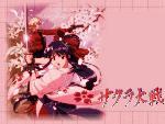Sakura taisen Sakura taisen2236wp1 1 24 jpg