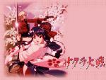 Sakura taisen Sakura taisen2236wp1 8  jpg