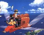 laputa castle in the sky laputa castle in the sky  2 jpg