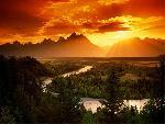 crepuscule sunset 12 jpg