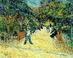 VanGogh Art entrance jpg
