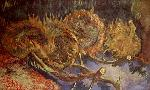 VanGogh Art gogh 4 sunflowers jpg