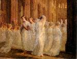 janmot louis janmot louis le poeme de l ame 1 premiere communion jpg