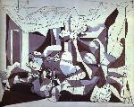 picasso Charnel House Pablo Picasso jpg