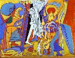 picasso Crucifixion Pablo Picasso jpg