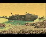 sci fi sf alpha crash jpg