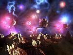 sci fi sf andromeda core jpg
