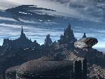 sci fi sf cruising over sattamund jpg
