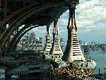 sci fi sf dead city central jpg