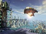 sci fi sf departure from dead city jpg