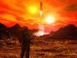 sci fi sf lonesome traveler jpg