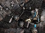 sci fi sf metal wall jpg