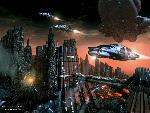 sci fi sf mining complex jpg