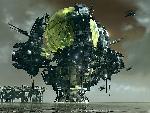 sci fi sf pandoras sphere jpg