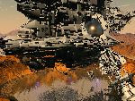 sci fi sf rainmaker jpg