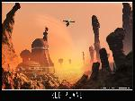 sci fi sf red planet jpg