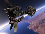 sci fi sf rust bucket jpg